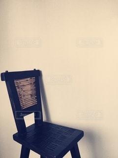 椅子の写真・画像素材[2702913]