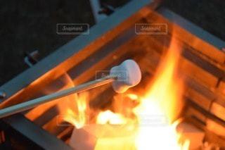 おしゃれキャンプの写真・画像素材[107680]