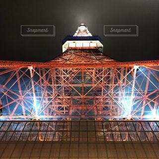 東京タワーの写真・画像素材[2549392]