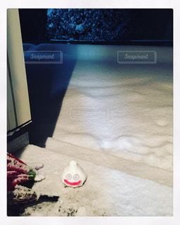 スノースライムの写真・画像素材[2578786]