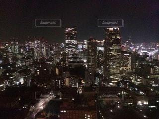 夜の写真・画像素材[99471]