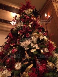 クリスマスの写真・画像素材[100952]