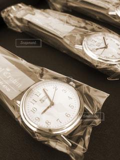 時計001の写真・画像素材[2633984]