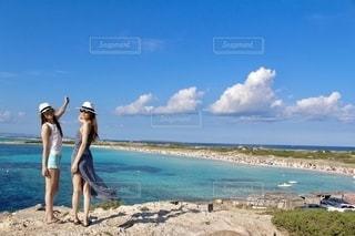 イビサ島♪の写真・画像素材[2591665]