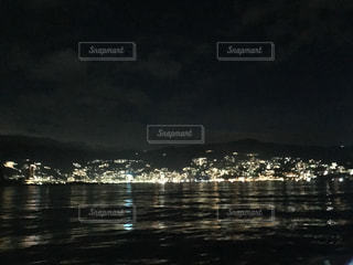 大きな水域の写真・画像素材[2556124]