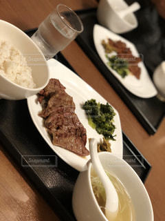 仙台の牛タンの写真・画像素材[2556933]