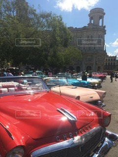 キューバの写真・画像素材[99157]