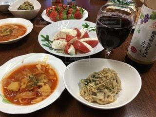 食べ物の写真・画像素材[99728]