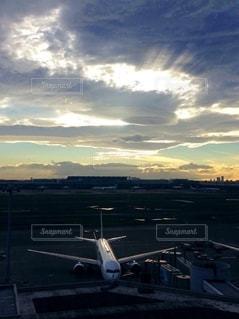 空の写真・画像素材[2595055]