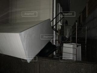 台風被害の写真・画像素材[2610277]