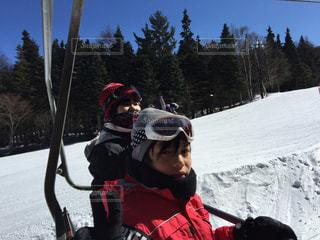 スキー場の写真・画像素材[2559905]