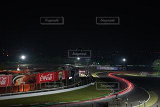 夜景の写真・画像素材[2565783]