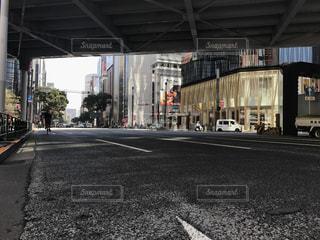 道路の写真・画像素材[240046]