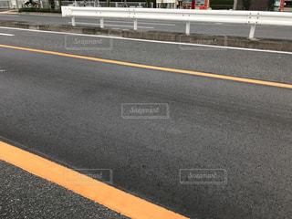 道路の写真・画像素材[240845]