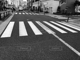 道路の写真・画像素材[240848]