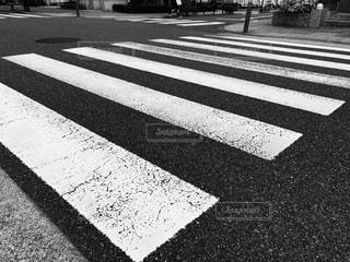 道路の写真・画像素材[240851]