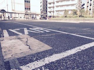 道路の写真・画像素材[241282]