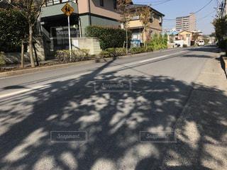 道路の写真・画像素材[241285]
