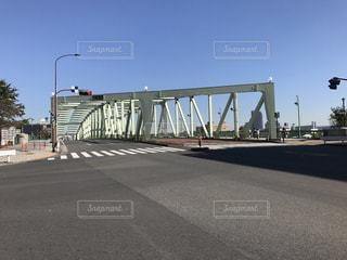 橋の写真・画像素材[245882]