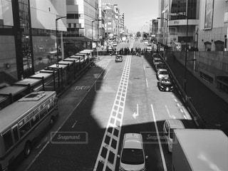 道路の写真・画像素材[249646]