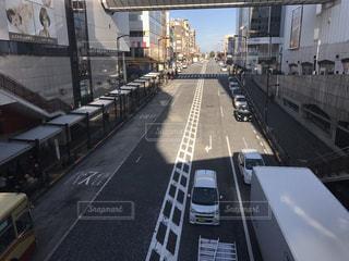 道路の写真・画像素材[249647]