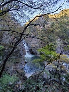 昇仙峡の写真・画像素材[2724340]
