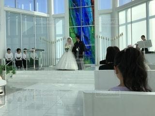 結婚式の写真・画像素材[2620715]