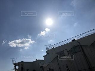 太陽の写真・画像素材[2680232]