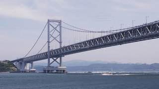 瀬戸大橋の写真・画像素材[2624655]
