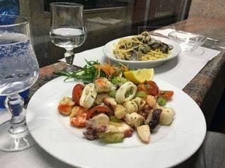 食べ物の写真・画像素材[99833]