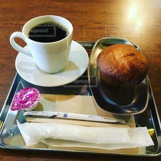 カフェの写真・画像素材[100015]