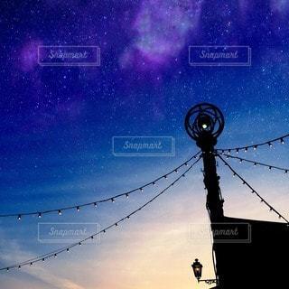 空の写真・画像素材[25642]