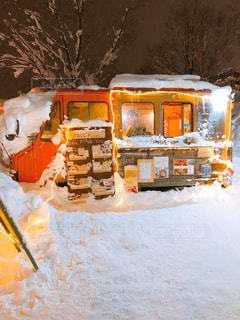 冬の写真・画像素材[2602774]