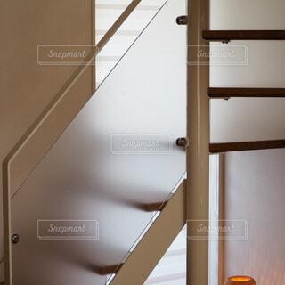 螺旋階段の写真・画像素材[4147241]
