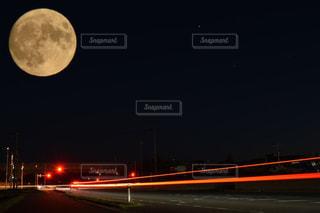 満月の写真・画像素材[2583083]