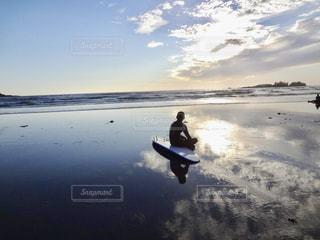海の写真・画像素材[2613130]