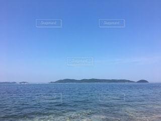 加太から友ヶ島への写真・画像素材[2584255]