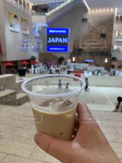 頑張れ日本の写真・画像素材[3373951]