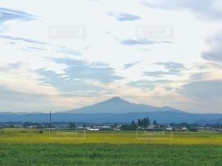 山の写真・画像素材[2585195]