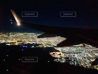 東京の夜景の写真・画像素材[2611954]