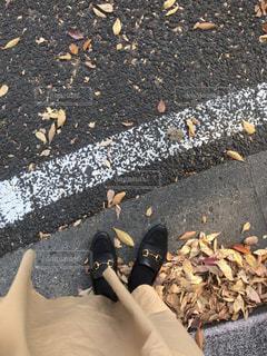 トラッドな秋の写真・画像素材[2712253]