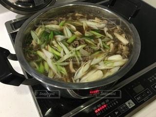 芋煮の写真・画像素材[2639511]