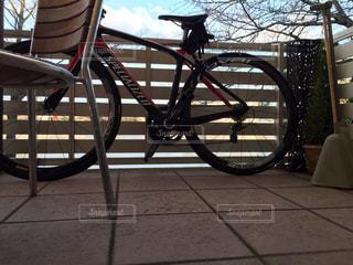 自転車の写真・画像素材[2591273]