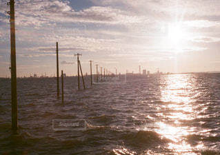 千葉県 江川海岸の写真・画像素材[2600739]