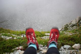 ハイキングの写真・画像素材[2676696]