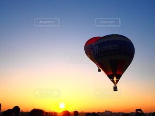 気球の写真・画像素材[2594367]