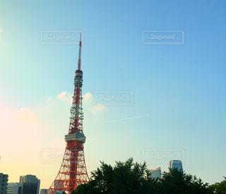 東京タワー 景色の写真・画像素材[2594486]