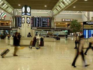 成田空港1の写真・画像素材[2596520]