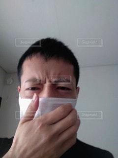 風邪の写真・画像素材[2824244]