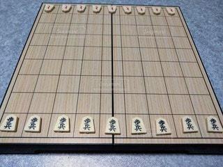 はさみ将棋の写真・画像素材[2835789]